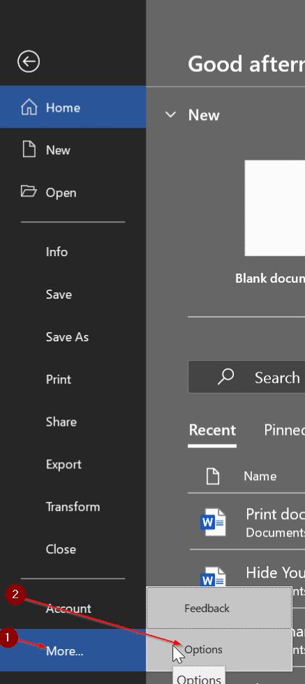 Office word belge arka plan rengi pic4 Yazdır