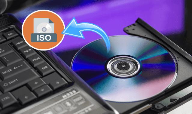 Windows'ta .ISO Dosyası Nasıl Açılır, Çıkarılır ve Oluşturulur