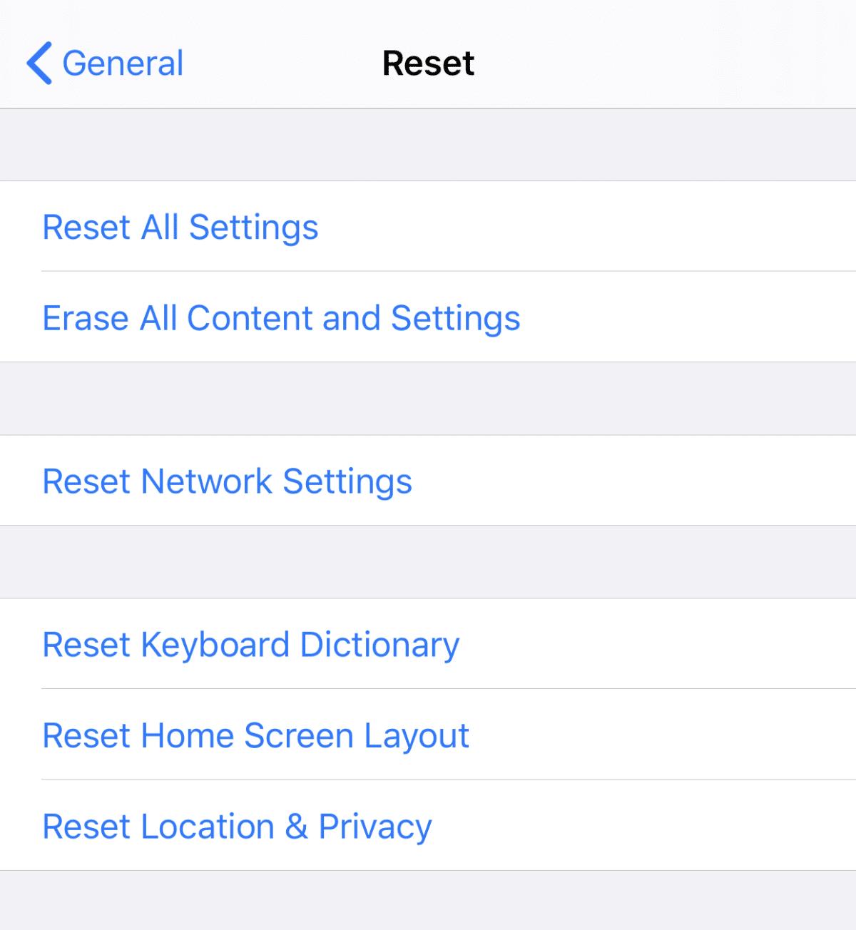 WhatsApp push bildirimleri çalışmıyor
