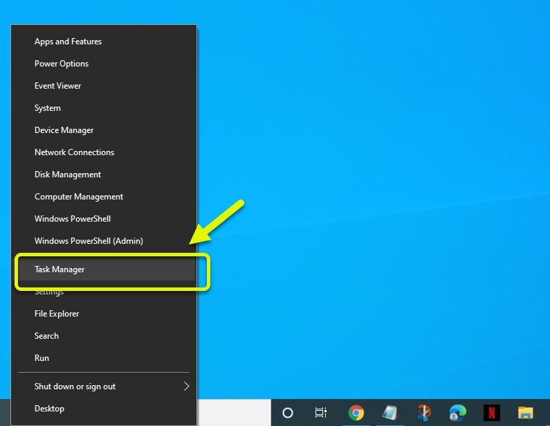 Windows 10'da Spotify Uygulaması Yanıt Vermiyor